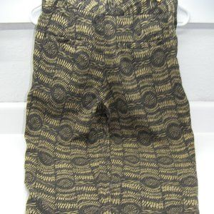 Free People Pants & Jumpsuits - Free People Basket Weave Trackies Button Up  $128